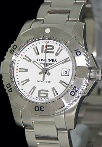 Longines Watches L3.247.4.16.6