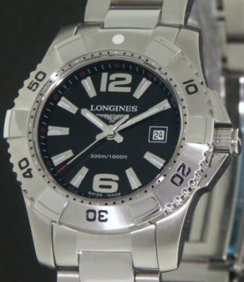 Longines Watches L3.247.4.56.6