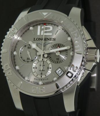 Longines Watches L3.665.4.76.2