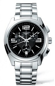 Longines Watches L3.633.4.56.6