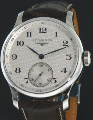 Longines Watches L2.640.4.783