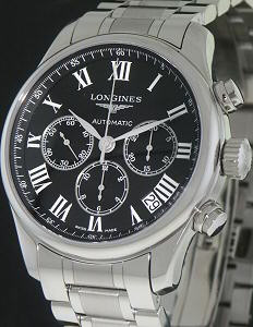 Longines Watches L2.693.4.51.6