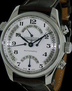 Longines Watches L2.717.4.78.3