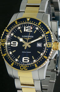 Longines Watches L3.640.3.96.7