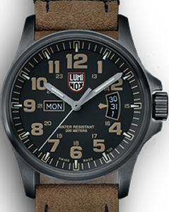 Atacama Field Day-Date a.1825 - Luminox Land Collection wrist watch. Sorry e05d1cff1ef