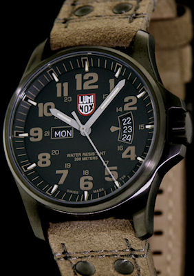Luminox Watches A.1833