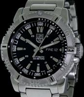 LUMINOX STEEL SW220 AUTO DIVER
