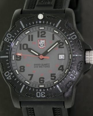 8800 Series 20th Anniversary A 8802 Luminox Sea