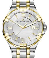 Maurice Lacroix Watches AI1008-PVY13-132-1