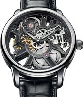Maurice Lacroix Watches MP7228-SS001-000