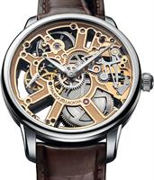 Maurice Lacroix Watches MP7228-SS001-001