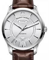 Maurice Lacroix Watches PT6358-SS001-130