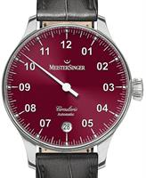 Meistersinger Watches CC911