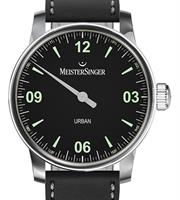 Meistersinger Watches UR902