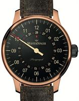 Meistersinger Watches AM1002BR