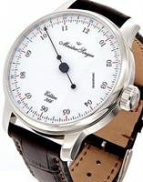 Meistersinger Watches ED-366
