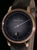 Meistersinger Watches ED-NL18