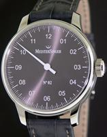 Meistersinger Watches AM6607