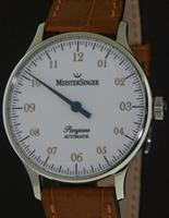 Meistersinger Watches PM901