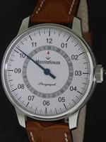 Meistersinger Watches AM1001