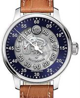 Meistersinger Watches SAM908TR
