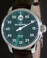 Meistersinger Watches SAM909