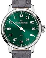 Meistersinger Watches AM6609N