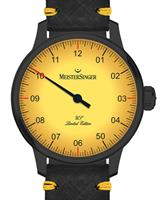 Meistersinger Watches ED-USA-AM905BL