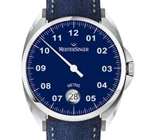 Meistersinger Watches ME908