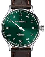 Meistersinger Watches PM909