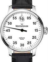 Meistersinger Watches SAM901