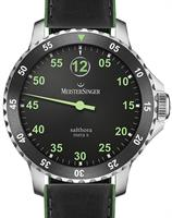Meistersinger Watches SAMX902GR