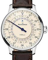 Meistersinger Watches AD903