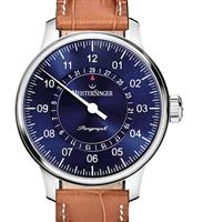 Meistersinger Watches AM1008