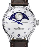 Meistersinger Watches LS901