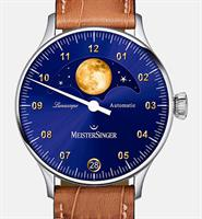 Meistersinger Watches LS908G