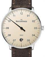 Meistersinger Watches NE903N
