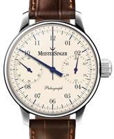 Meistersinger Watches SC103