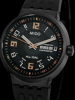 Mido Watches M83403P891