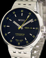 Mido Watches M83404B811