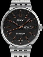 Mido Watches M8340.4.18.19
