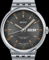 Mido Watches M83404231