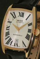Mido Watches M0033073603300