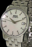 Mido Watches M0072071110600