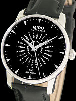Mido Watches M0074291605100