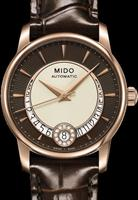 Mido Watches M007.207.36.291.00