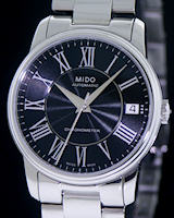Mido Watches M0102081105300