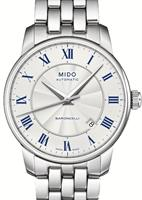 Mido Watches M8600.4.21.1