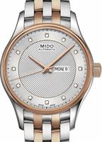 Mido Watches M0012302203691