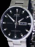 Mido Watches M0144311105100